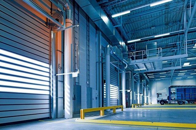 industrijska vrata